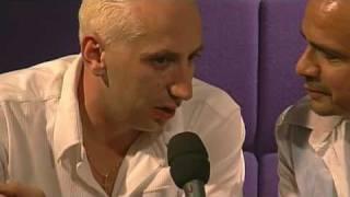 Sensation White 2002 - Interview Johan Gielen