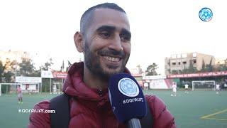 """أول خروج إعلامي للصحفي المرافق للوداد الذي رفضت سلطات تونس دخوله خوفاً من """"كورونا"""""""