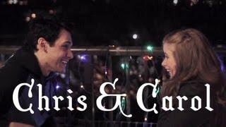 Chris and Carol - A Christmas romantic comedy