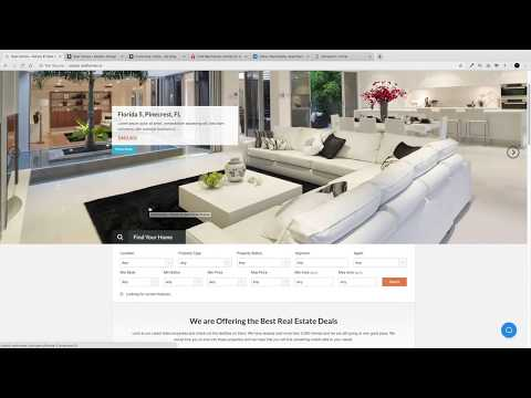 mp4 Real Estate Template Free, download Real Estate Template Free video klip Real Estate Template Free