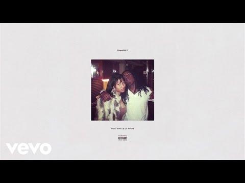 Changed It (Audio) - Nicki Minaj feat. Lil Wayne (Video)