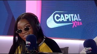 Naughty Boy & Ray BLK Talk New Single 'All Or Nothing', UK Music & More With Yinka