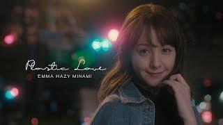 EMMA HAZY MINAMI 「Plastic Love」
