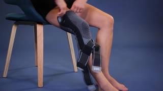 Video: Thuasne Ligastrap Genu Knee Brace