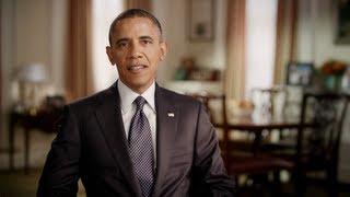 President Obama: Vote Early in North Carolina