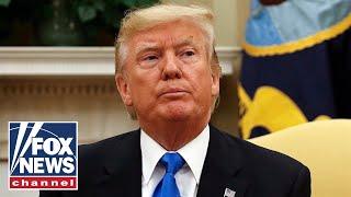 Trump signs exec order on White House Hispanic Prosperity Initiative