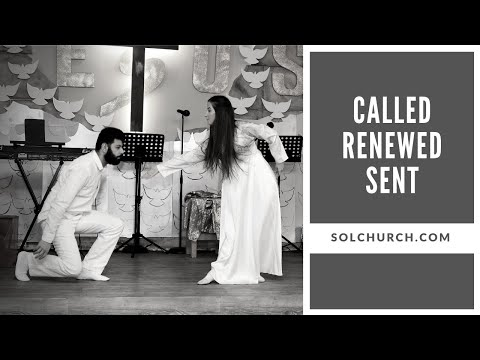"""Called, Renewed, Sent"""