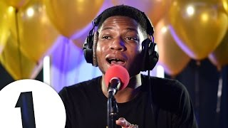 Gallant - Bourbon in the Live Lounge
