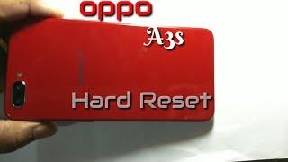 unlock password oppo a3s - मुफ्त ऑनलाइन