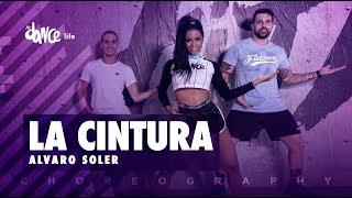 La Cintura - Alvaro Soler | FitDance Life (Coreografía) Dance Video