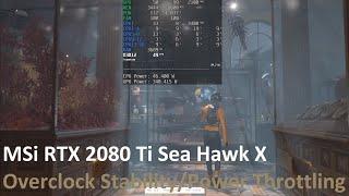 msi seahawk 2080 ti temperature - मुफ्त ऑनलाइन