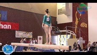 Romanian Gymnastics Championships 2018 | Highlights | ᴴᴰ