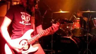 FAITH OR FEAR - TIME BOMB 2009 LIVE