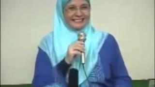 Kisah Muallaf Hj IRENA HANDONO Mantan Biarawati   Berdasarkan Injil YESUS TIDAK LAHIR TANGGAL 25 DE