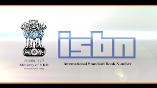 International Standard Book Number (ISBN)