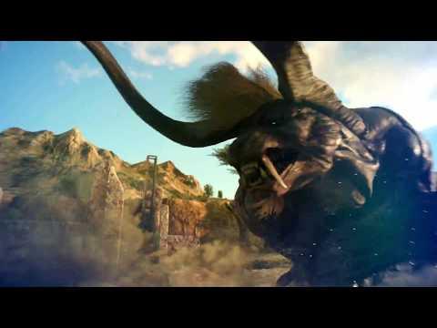 Trailer de Final Fantasy XV Windows Edition