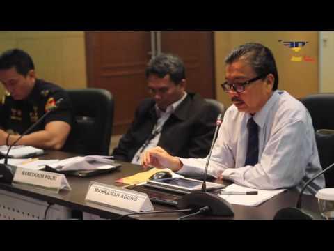 Workshop Praperadilan - Kewenangan Kepabeanan dan Cukai