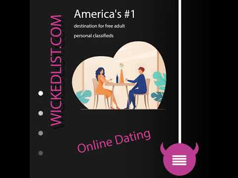 Datingsider i åros
