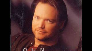 John Berry - Blessed Assurance (música góspel na voz do cantor country John Berry)