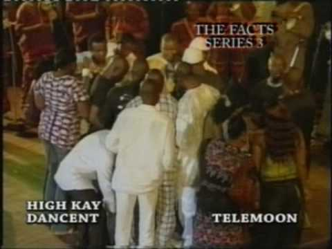 The Facts Series 3 (Ododo Oro) Disc 3, Part 5