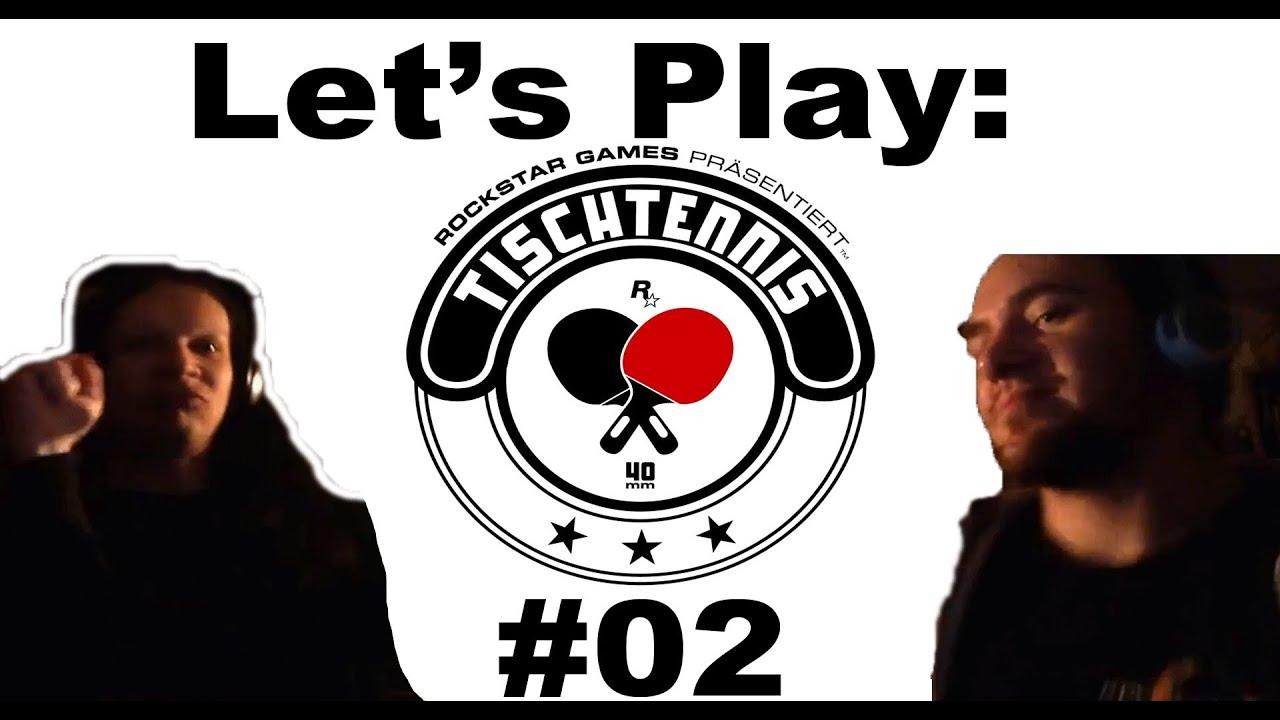 Spiele-Ma-Mo: Tischtennis (Part 2/2)