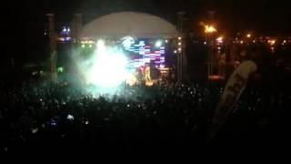ELEPHANT MAN LIVE ARUBA EXIDE MUSIC CELEBRATION
