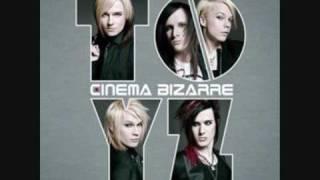 Cinema Bizarre - Deeper and Deeper (Audio)