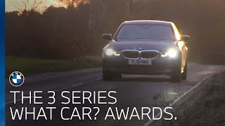 The new BMW 3 Series | WhatCar?