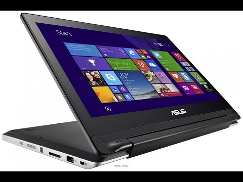 @ In Box - Open Box EP. 65/ASUS Transformer Book Flip TP300LJ