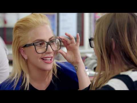 Your Substitute Teacher: Lady Gaga