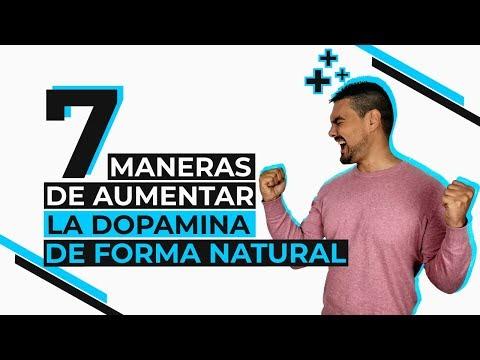 Cómo Potenciar La Dopamina: La Hormona Del Placer