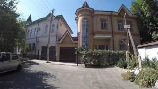 ТАШКЕНТ ♛ Дома Богатых Узбеков ♛ Ташкентская Рублёвка