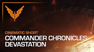 Commander Chronicles: Devastation
