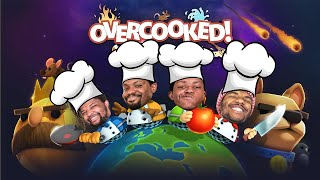 Who's The Best Chef In The Kitchen?!? (Overcooked Story Ep.3)