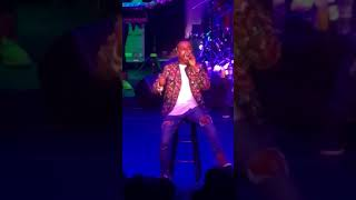 Tao of Druhill Tao (Can we talk) by tevin cambell lawd he sung this song