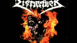 Dismember - Enslaved to Bitterness