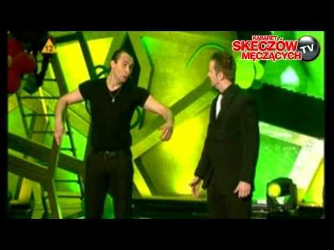 Kabaret Skeczów Męczących - Śruba na majówce
