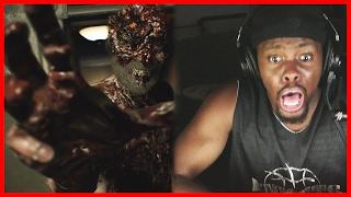 Resident Evil 7 Biohazard Walkthrough Part 5 - WHAT AM I SUPPOSE TO DO!?  (RE7 Biohazard)