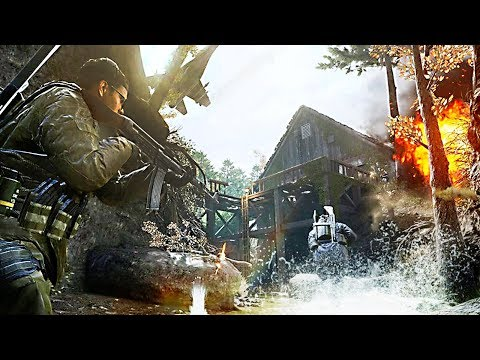 THE MODERN WARFARE 4 TRAILER & REVEAL IS COMING… THIS WEEK