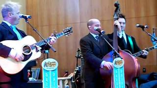 Poor Boy Working Blues & Fox On The Run By: Dailey & Vincent