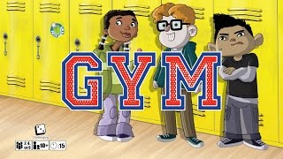 GYM Rules - Pack O Game™