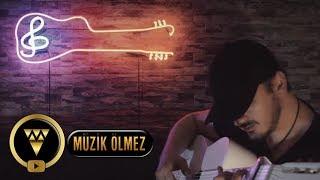 Orhan Ölmez - Yalvarayım mı - Official Akustik Video