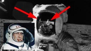 Правда ли Американцы летали на луну?