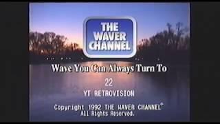 【T.W.C】☼ 1992 . VHS forecast