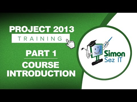 Project 2013 for Beginners Part 1: An Introduction to Using MS ...