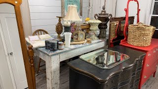 Thrift Haul Trash To Treasure Home Decor