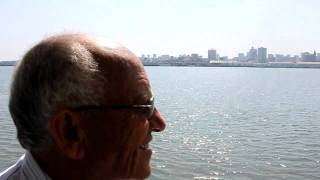 preview picture of video 'Travessia Ferry-Boat Maputo-Catembe (2)'