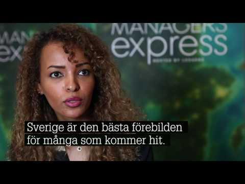 Ibtisam Nur - Managers' Express