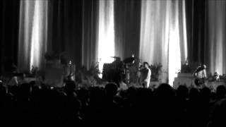 Faith No More - Spirit (live at Austin Music Hall, Austin, TX) 07-26-2015