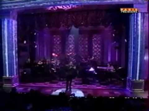 Peabo Bryson - You are the only one (Motown Live)